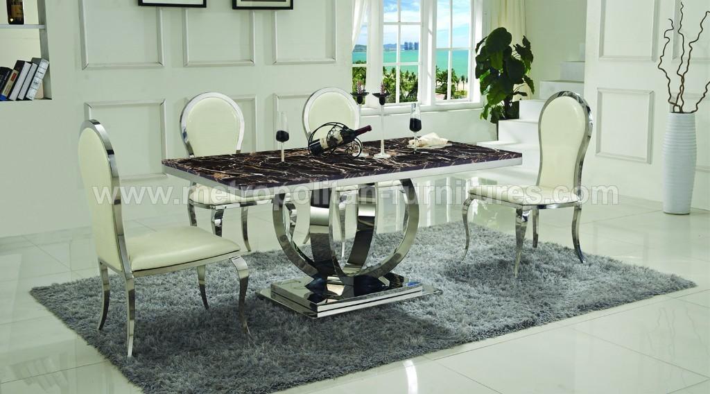 Dining Room Aveda Dining Table Aveda Meja Makan Royale